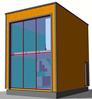 Aurinkokeräin Rakennusohje